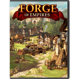 Online hra Forge of Empires