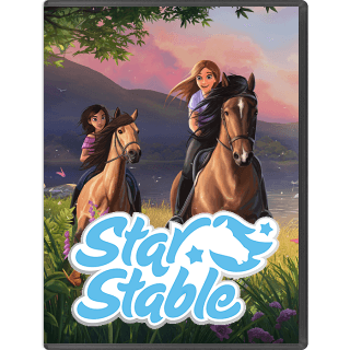 Online hra Star Stable